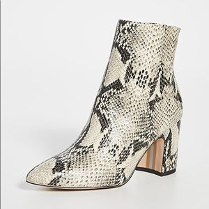 sam edelman / hilty snake boot